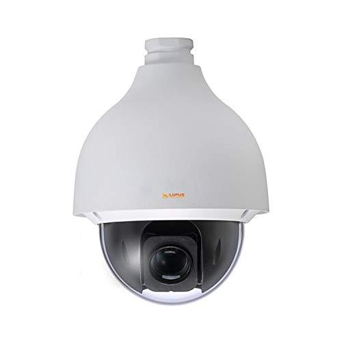 STARDOME LE 261HD steuerbare 1080p HDTV Kamera mit 22x optischem Zoom, FullHD, Heizung und Lüftung, HDCVI, BNC-Ascnhluss, inkl. Netzteil, 10610