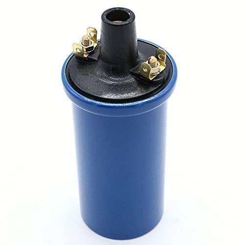 SI-AT50009 Bobina Gnition 12 voltios Blue Beru se adapta a Bug Type1 Type2 Bus Accesorios para automóviles Bobina Gnition