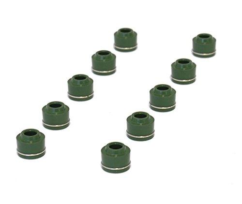 Athena P400210420730 Kit Reten de Aceite para Guías de Válvula