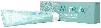 nutrilux Intercosmo Macadamia Oil Tinte Color Pelo Sin Amoniaco 60 ml 6.30 FARRO