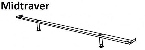 Hasena Mitteltraverse Midtraver 210 cm Länge