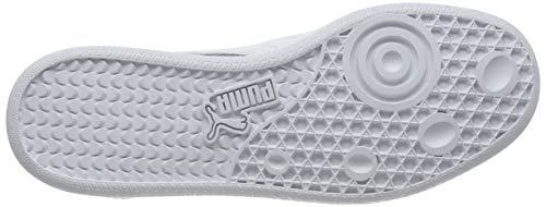 Puma Unisex-Erwachsene Icra Suede Sneaker, Grau - 7