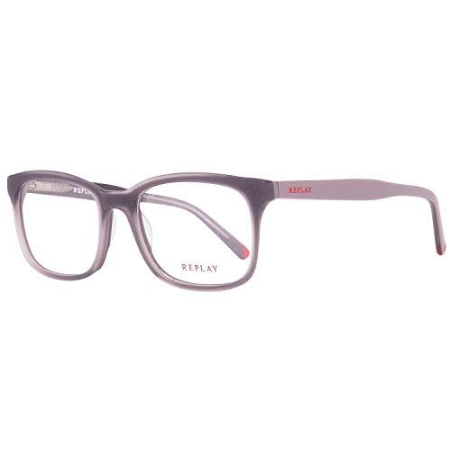 Replay Brille RY104 V02 54 Damen