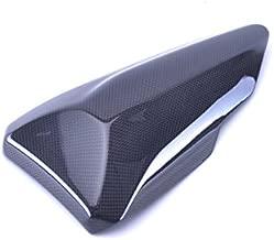 غطاء لسلطانية مقعد خلفي من ألياف الكربون من Bestem CBDU-1299-STC (لسيارة Ducati 1299 Panigale 2015-2016)، عبوة واحدة