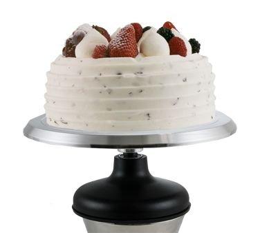 Winco CKSR-12 Cake Decorating Stands-CKSR-12