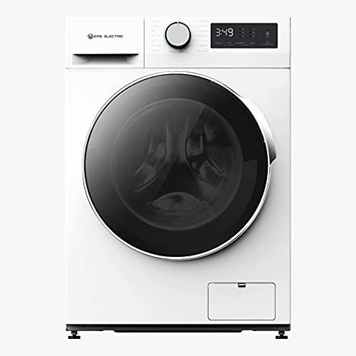 Lavadora Secadora Samsung Marca EAS ELECTRIC SMART TECHNOLOGY