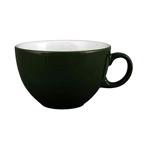 Seltmann VIP. Collection Koffiekopje, groen, 0,37 L, 6-delig