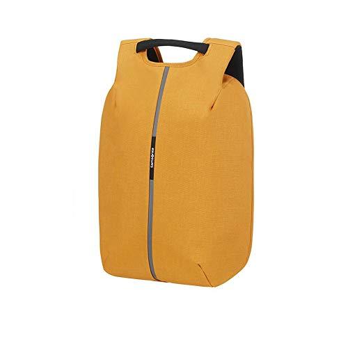 Laptop Backpack 15.6 | Samsonite Securipak | KA6001-Sunset Yellow