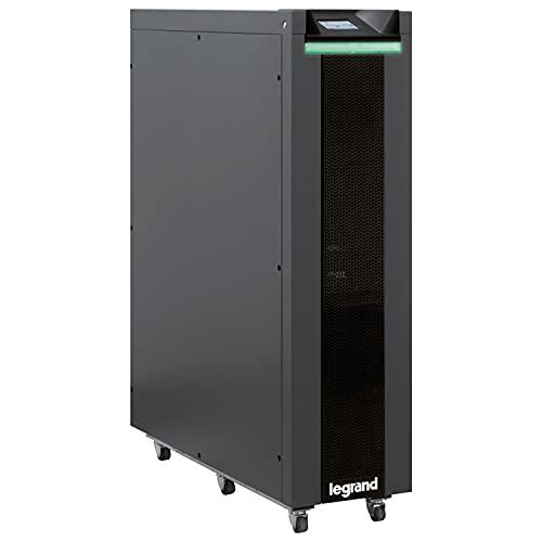 Cajón de baterías Keor T para 2 Cadenas de 30 baterías 7-9Ah 10-30kVA.