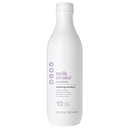 Milk Shake Oxidizing Emulsion 10 Vol 1000 ml