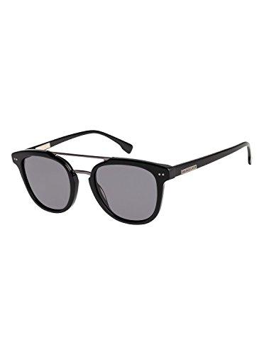 Quiksilver Herren Sonnenbrille Baltimore Shiny Black Gun