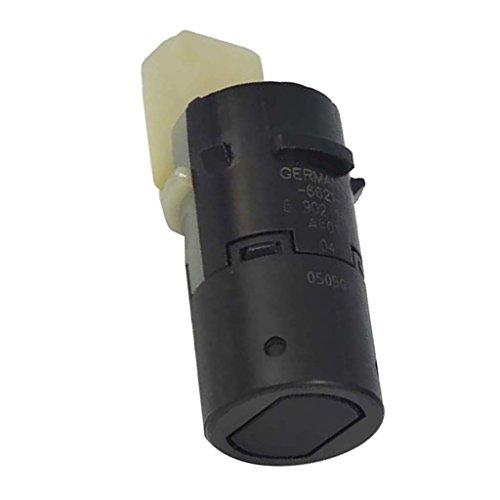 Magideal PDC Sensor de aparcamiento trasero para BMW E463er 01–0566216902180