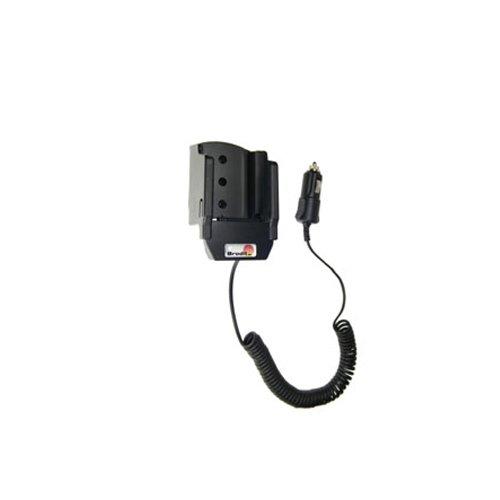 Brodit Aktivhalterung für Funkgerät - Halterungen (Funkgerät, Auto, Aktive Halterung, Schwarz, Sepura STP 8000, Zigarettenanzünder)