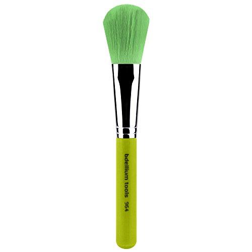 Bdellium Tools Pinceau de maquillage professionnel série Bambou tous usages Blush