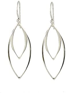 arrow felicity earrings