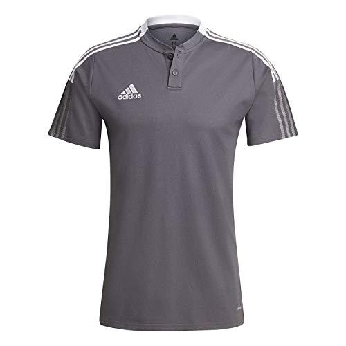 adidas Herren Tiro21 Polo Shirt, Tegrfo, 3XL EU