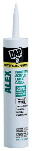 Dap 18670 Painter Latex Caulking Compound 10.1-Ounce