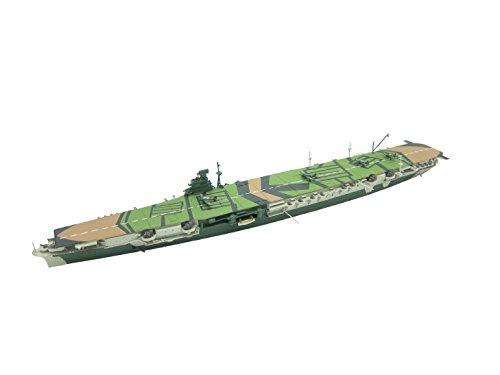 フジミ模型 1/700 特シリーズ No.50 日本海軍航空母艦 瑞鶴 昭和19年 プラモデル 特50