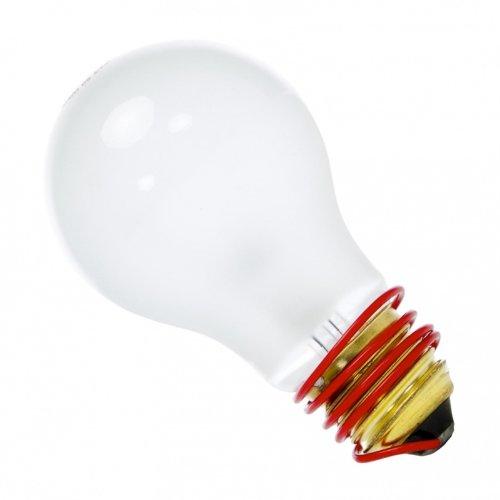 Lucellino - Ampoule de remplacement lampe de table mat/HALO 24V E27 ampoule 35W/fil en laiton de 44cm