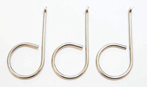 3 X Radzierblende Entfernung Werkzeug Haken Metall T5 T6 Leichtmetall Radkappe