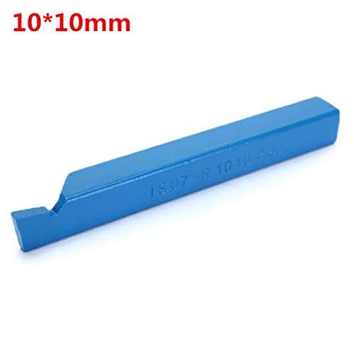 Yongse 10x10mmx90mm YT5 hardmetaal gekanteld draaibank snijden gereedschap draaien gereedschap