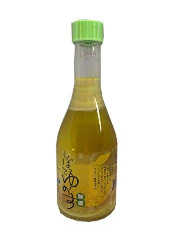 Yuzu Saft Shibotte No Yusu, 300ml