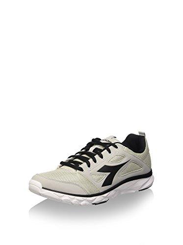 Diadora Sneaker Hawk 6 Grigio/Nero EU 47 (12 UK)