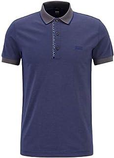 Hugo Boss Men's Slim-Fit Polo Shirt