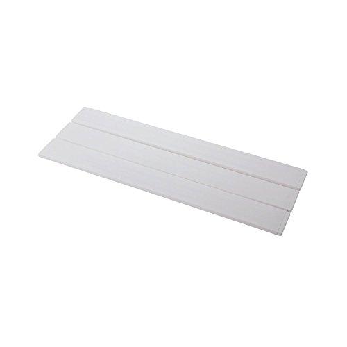 [ベルメゾン] シンク用 フタ 折りたたみ 日本製 目隠し シンク カバー サイズ:奥行約40cm