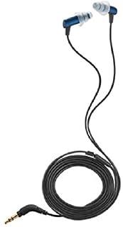 Etymotic Research HF5-Cobalt Portable in-Ear Earphones (Cobalt) (B000XP8DJC) | Amazon price tracker / tracking, Amazon price history charts, Amazon price watches, Amazon price drop alerts