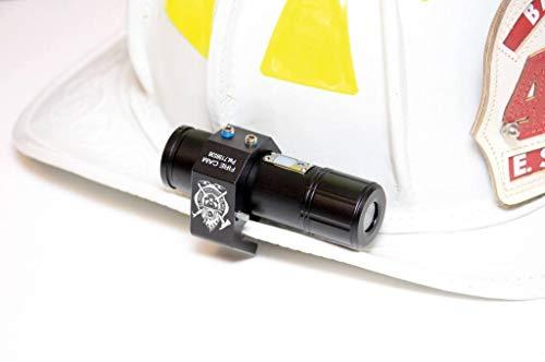 Fire Cam 1080p Helmet Camera (US)