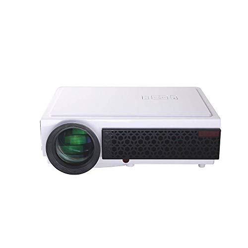 Mini Projetor Tomate Uc40 Mpr 7007 Hdmi Led 800 Lumens 1080p Usb Avi Xbox Ps4