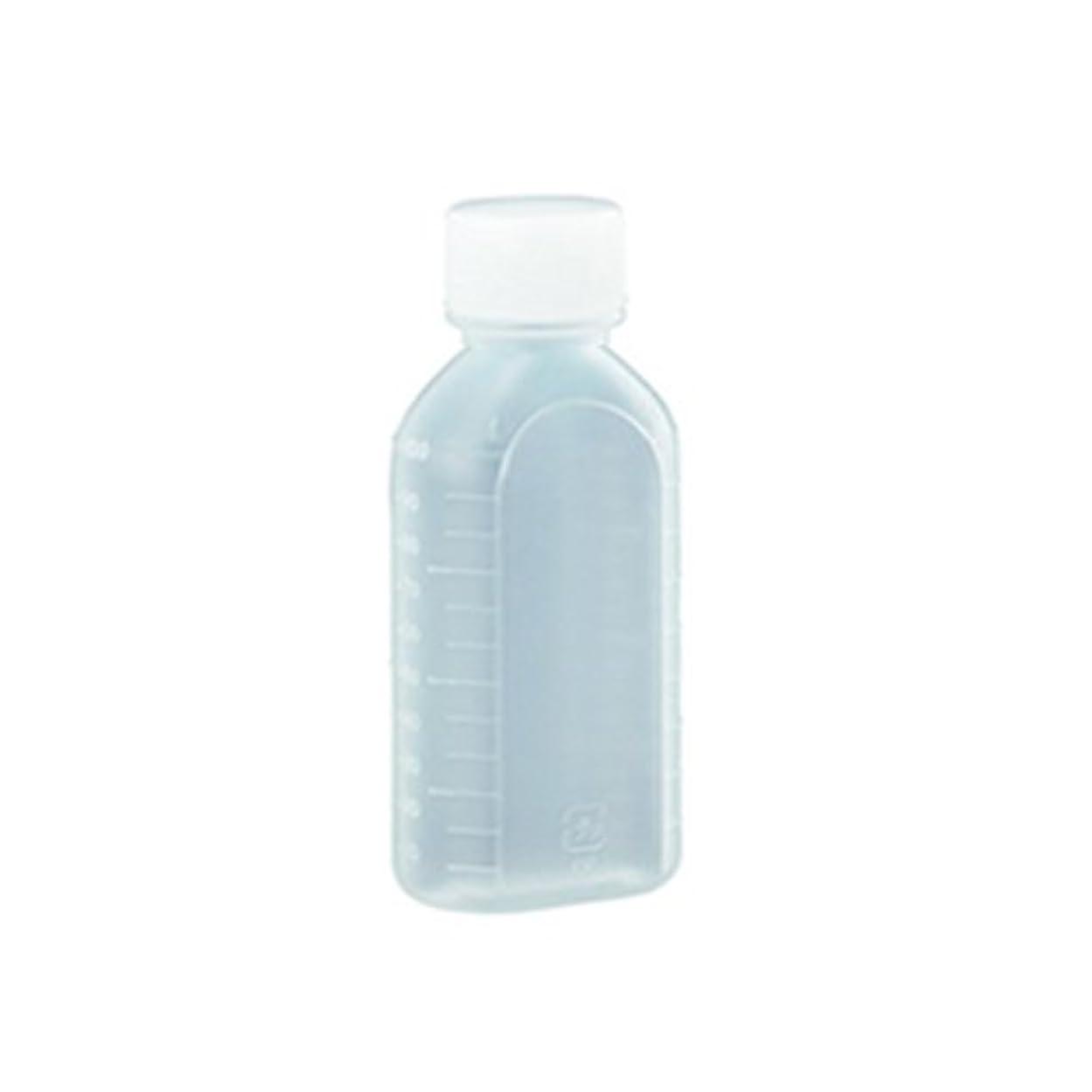 起きているデータムスクラップブックB型投薬瓶 白 (60ml) 1本