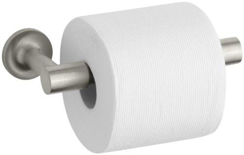Top 10 best selling list for kohler k-14377 toilet paper holder