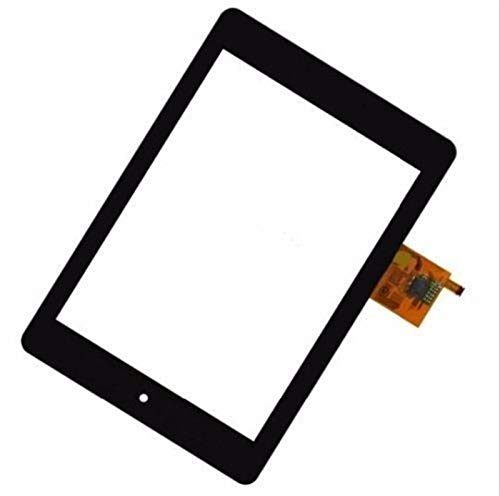 Screen replacement kit Fit For Acer Iconia Tab A1 A1-810 A1-811 A1 810 Touch Screen Glass Digitizer Panel Front Glass Lens Sensor Free Tools Repair kit replacement screen