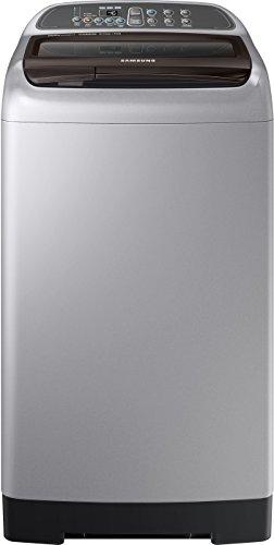 Samsung WA62K4000HD/TL Fully-automatic Top-loading Washing Machine (6.2 Kg, Sparkling Edged Brown)