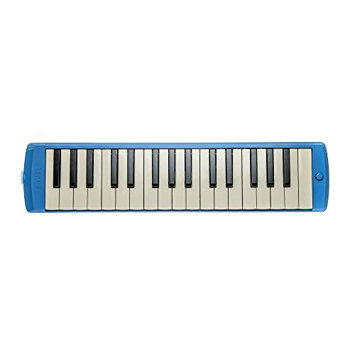 Yamaha Pianica 32-note Melodica, Blue (P32D)