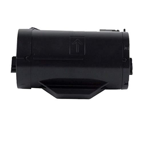 Compatible con tónerCompatible con el cartucho de tóner EPSON BE-EWFM300A, para PASS WorkForCeal-M300DN Series Epson Workforce Al-MX300DN Series Printer, Negro 2700