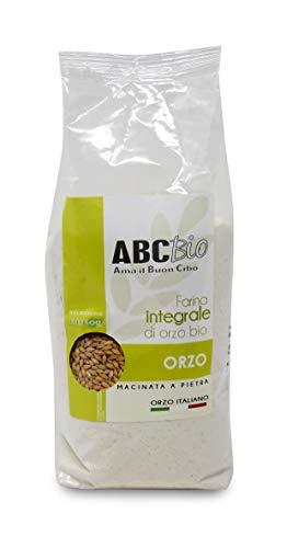 Carioni Food & Health Vaas-meel, milieuvriendelijk, 500 g (6 stuks)