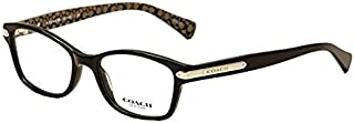 Coach Women's HC6065 Eyeglasses