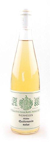 Wein 1959 Quittenwein Natur Weingut Peter Madler