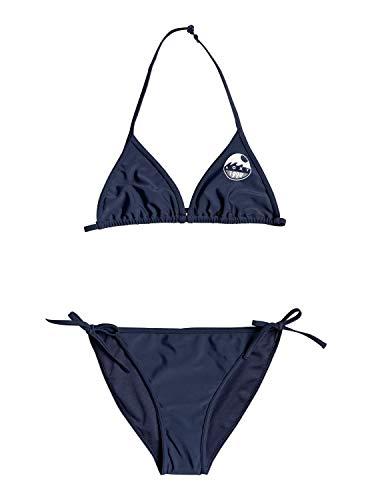 Roxy Early Tiki Tri Bikini Set - Tiki-Tri-Bikini-Set - Mädchen 8-16