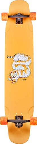 Landyachtz Stratus Completo Longboard (45.5' - Chill Cat)