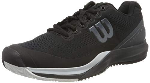 Wilson Rush Pro 3.0, Zapatilla Tenis, Todo Tipo Superficies