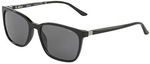 Starck Eyes Herren Brillengestell schwarz schwarz