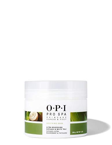 OPI Pro Spa - Crema Hidratante Efecto Remojo Calmante para