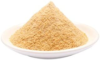 Agua de coco en polvo secada con café BIO 100 g biológico, ecológica, respetuosa con el medio ambiente, ahorro de espacio, liofilizada, ideal para súper batidos, jugos, bebidas, soluble en agua