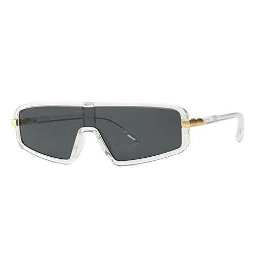 FRGH Flat Top Models Sonnenbrille Vintage Classic Black Cat Eye Sonnenbrille Für Männliche Uv400