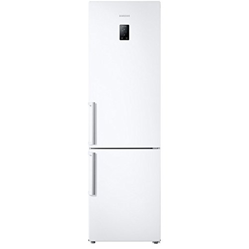 Samsung RB37J5325WW Freestanding White 269L 98L A++