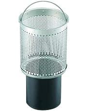 SANEI 流し排水栓カゴ ミニキッチン用 77.5mm ステンレス PH65F